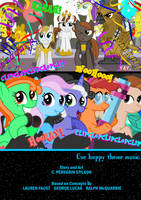 Star Mares 1.4.26: The End of the Beginning by ChrisTheS
