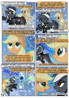 Star Mares 2.1.14: Inconvenient Truths by ChrisTheS