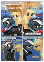 Star Mares 2.1.17: ...Keeps the Medpoid Away by ChrisTheS