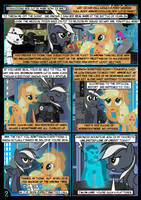 Star Mares 2.2.2: Cards on the Table by ChrisTheS