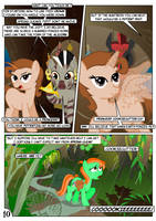 Star Mares 2.2.10: Rain Check by ChrisTheS