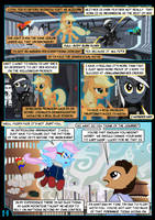 Star Mares 2.2.14: Lady Luck by ChrisTheS