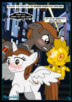 Star Mares 2.2.15: Mane Interlude by ChrisTheS