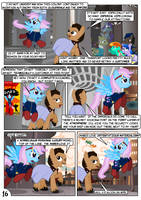 Star Mares 2.2.16: Incomplete Scoundrel by ChrisTheS