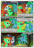 Star Mares 2.2.17: Minor Setbacks by ChrisTheS