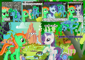 Star Mares 2.2.18-19: Flutter Valley by ChrisTheS
