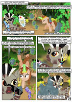 Star Mares 2.2.21: The Weight of Responsibility by ChrisTheS