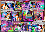 The Pone Wars 1.6: A Round for the House by ChrisTheS