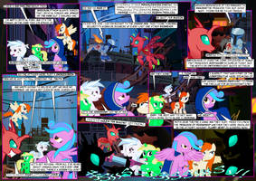 The Pone Wars 1.7: Spare Change by ChrisTheS