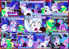The Pone Wars 3.11: The Firing Line by ChrisTheS