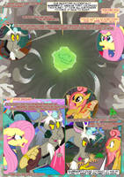 The Pone Wars 6.17: That Way Down by ChrisTheS