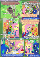 The Pone Wars 6.23: Going With the Flow by ChrisTheS
