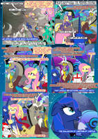 The Pone Wars 6.26: Out of the Pudding Mould... by ChrisTheS