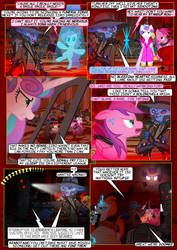 The Pone Wars 7.13: Never Saw It Coming by ChrisTheS