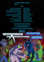 The Pone Wars 7.27: To Be Continued by ChrisTheS