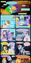 The Great Hyperspace Friendship Problem, Part 1 by ChrisTheS