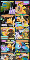 The Great Hyperspace Friendship Problem, Part 3 by ChrisTheS