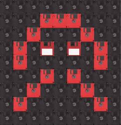 Space Invader by Black-Helbi