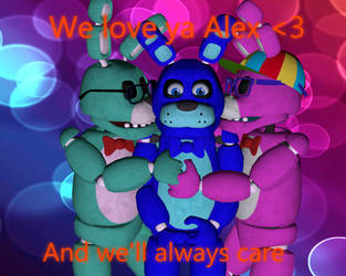 Thank you both by alexneko12