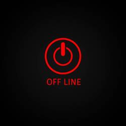OFF LINE by alexneko12