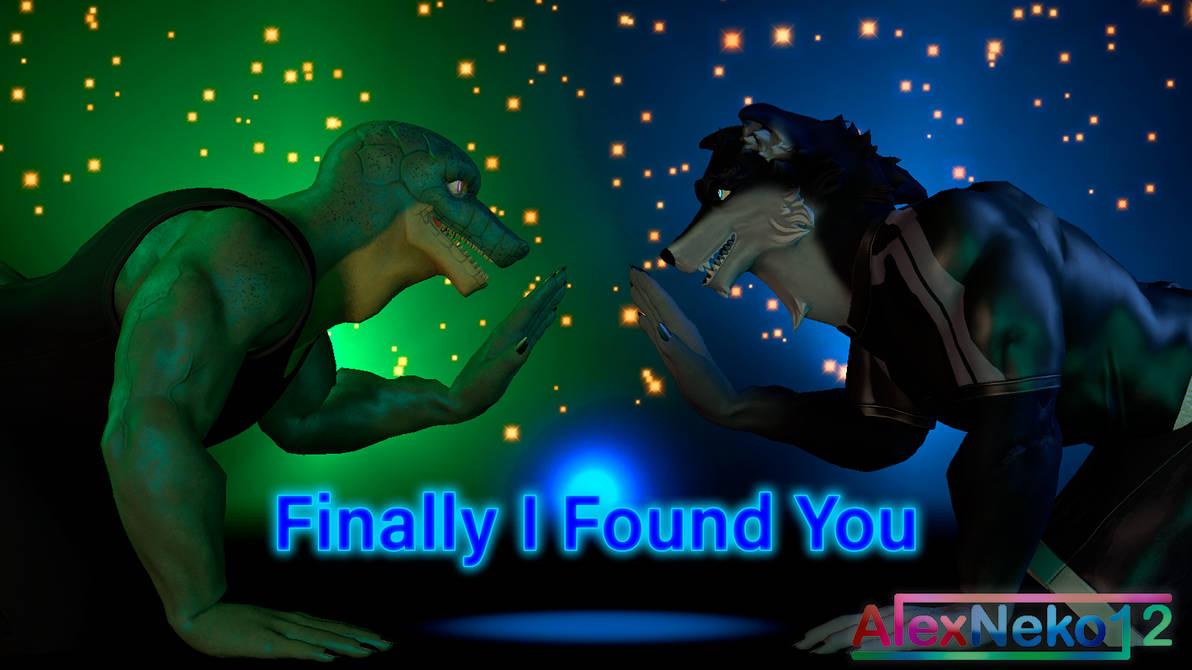 [SFM - FURRY] Finally... by alexneko12