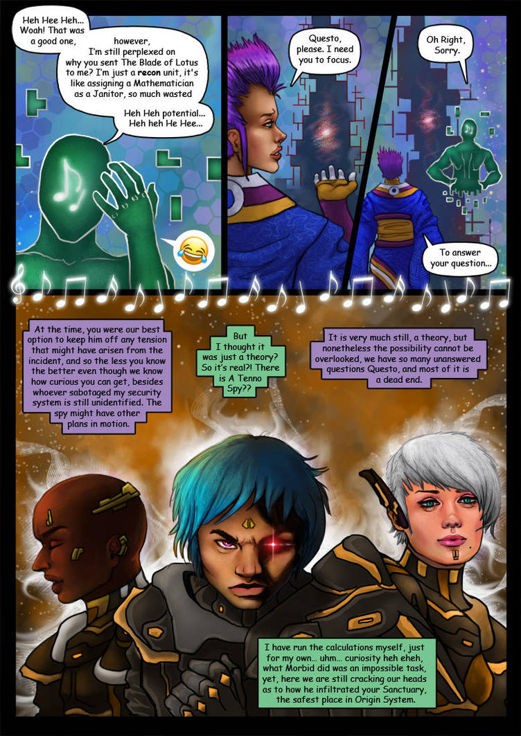 Calibrations Pg14 by me9a7