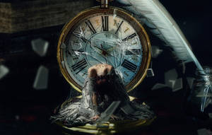 Wasting Time by TeeKeeuS87