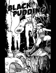 Black Pudding #3 by JVWest