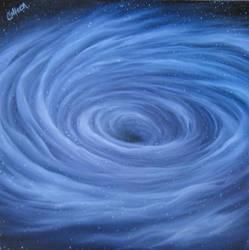 Black Hole by crazycolleeny