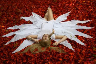 Un air d'ange by LeelooKris