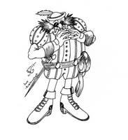 SATBK - Ivo Trebuchet by Mew-Mew-Rocky