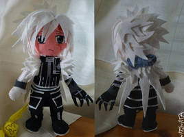 Allen Plush by nitanita