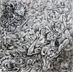 Jobius. by Somaritan