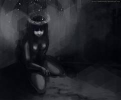 Depression by DamaiMikaz