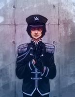 Uniform by DamaiMikaz