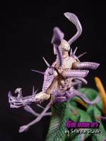 Golobulus - back detail by starwarsgeekdotnet
