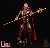 Odin by starwarsgeekdotnet