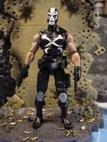 Marvel Universe Crossbones by starwarsgeekdotnet