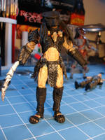 Custom Predator WIP by starwarsgeekdotnet