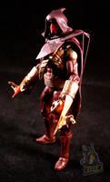 Jean-Paul Valley Azrael custom figure by starwarsgeekdotnet