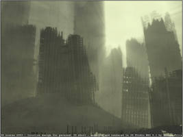 .:: Bombed Out Metropolis ::. by BluntieDK
