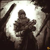 Commander Generic by BluntieDK