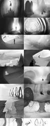 Tumbnails by White-1nk