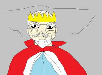 King Balthazar by thebigcrunchone9