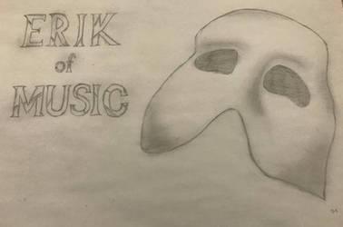 Erik Of Music by Erik-of-Music