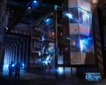 Gear Bay - Heavy Gear Assault by JamesLedgerConcepts