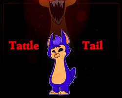 Tattletail by SuperFlameKitty