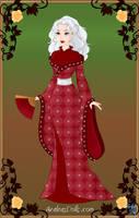 Marvel Fashion - Thor Kimono by AngelOfBeauty88
