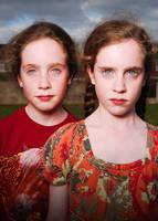 twins by photodan88