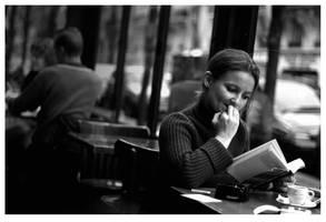 Paris by photodan88